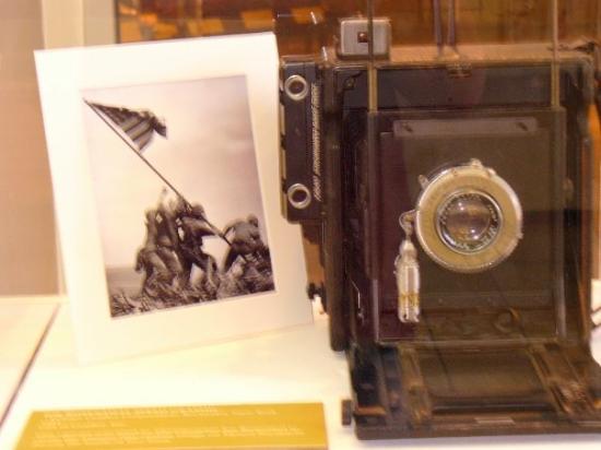 George Eastman Museum: George Eastman's Kodak Museum, Rochester, NY