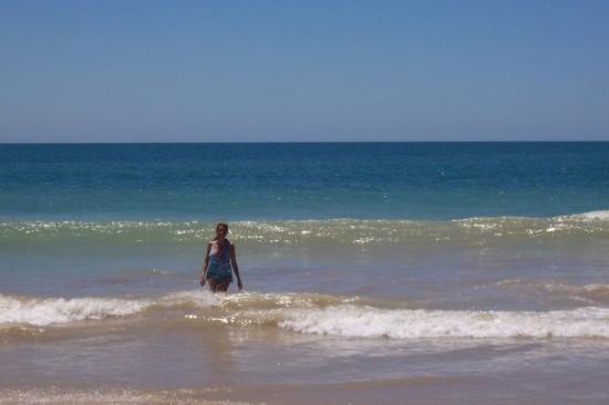 Beautiful Beaches In Rota Spain Picture Of Rota
