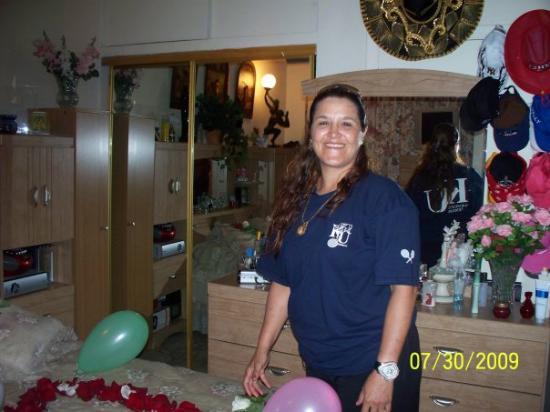 Elizabeth, NJ: DOS ANOS DESPUES DE HABER LLEGADO A ESTADOS UNIDOS