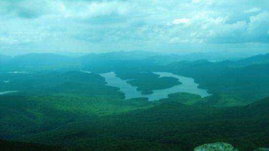 Foto de Lake Placid