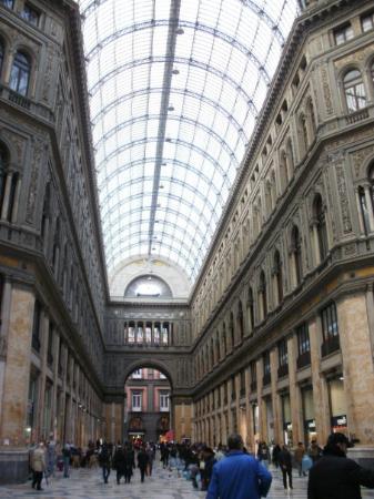 Galleria Umberto I Photo