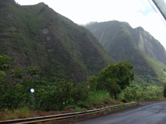 Iao Valley State Monument Resmi
