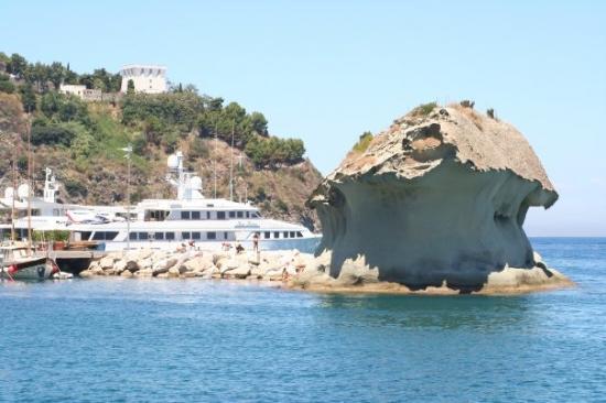 Bilde fra Ischia