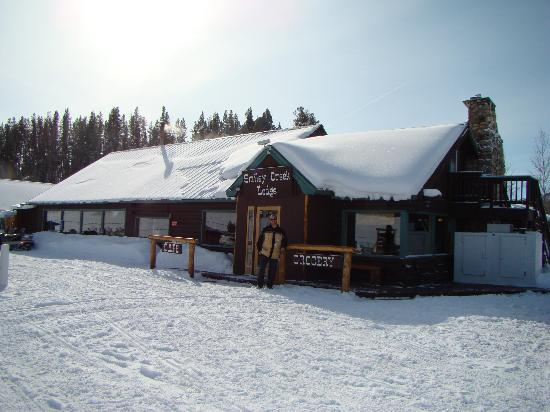 Ketchum, ID: Smiley Creek Lodge