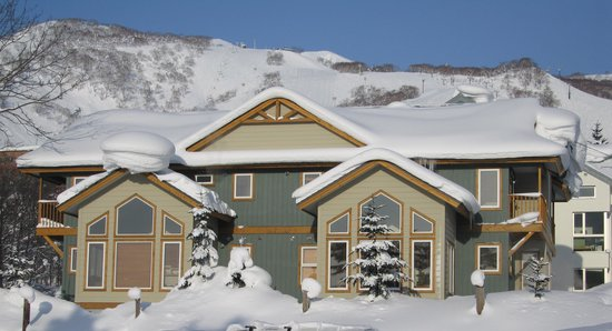 Fresh Powder Apartments Niseko