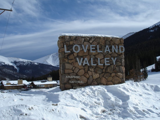 Loveland Ski Area Georgetown 2019 All You Need To Know