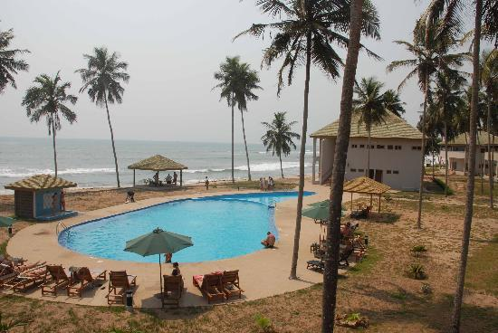 Elmina Bay Resort: Pool