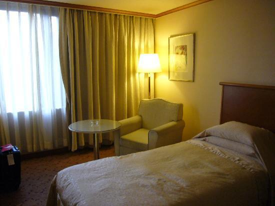Sejong Hotel: 部屋