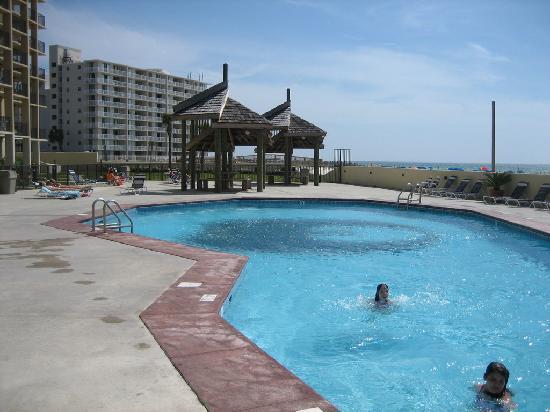 Phoenix V Pool