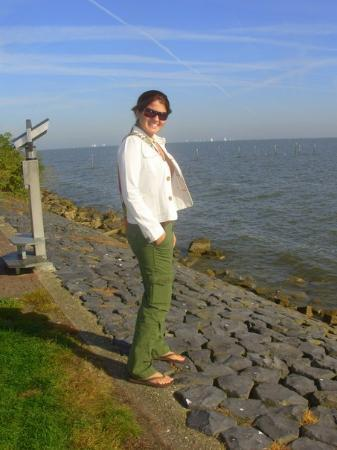 Bilde fra Volendam