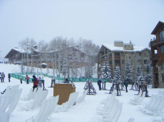 Deer Valley Resort: Deer Valley