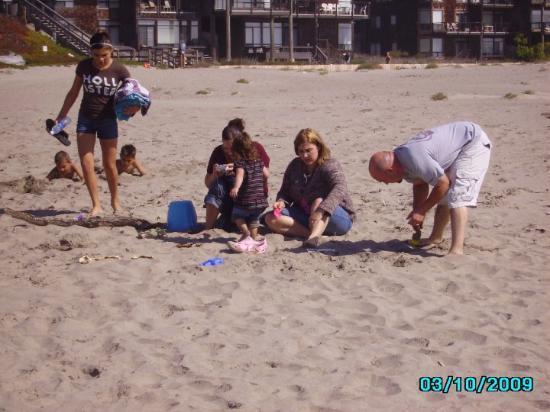 La Selva Beach Resmi