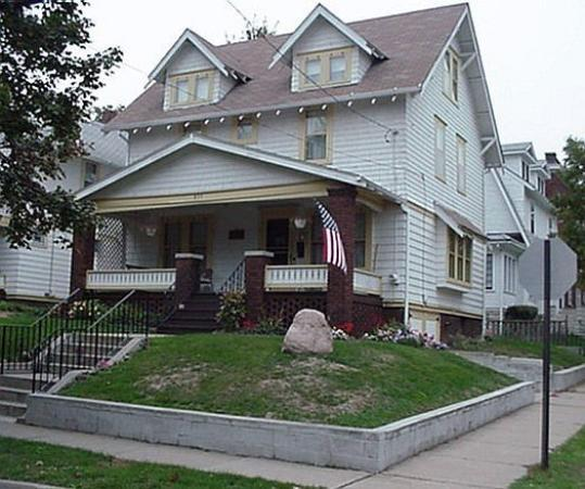 Dr. Bob Smith House 855 Ardmore Avenue Akron, OH 44302 - Picture ...