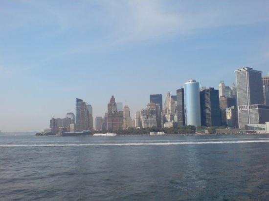 TriBeCa: Nueva York, Nueva York, Estados Unidos