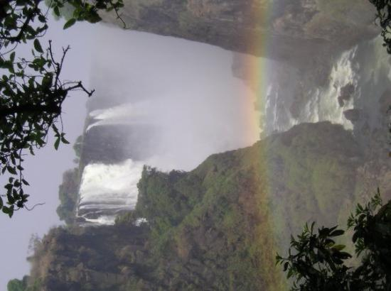 Harare, Zimbabue: Vic Falls