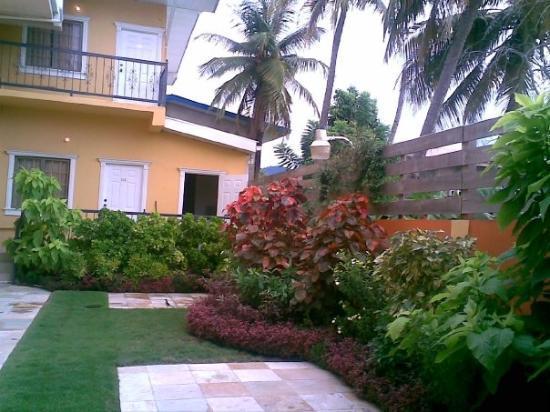 Palm's Hotel Trinidad Foto