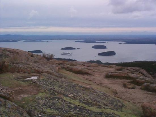 Acadia National Park Tours: Cadillac Mountain, Acadia National Park, Maine