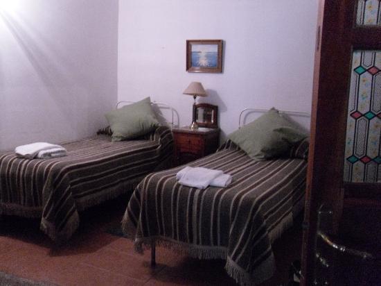 Hotel Boutique Tampu : ein Schlafzimmer