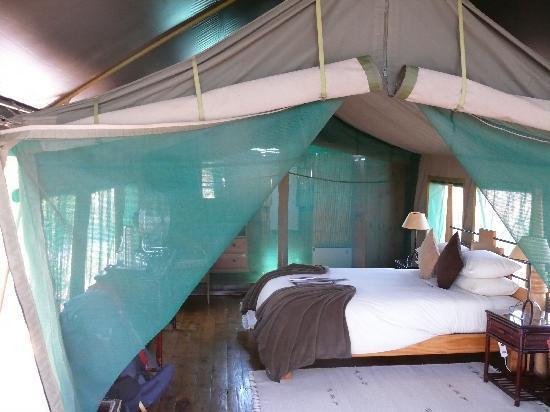 Gwalagwala: Our room