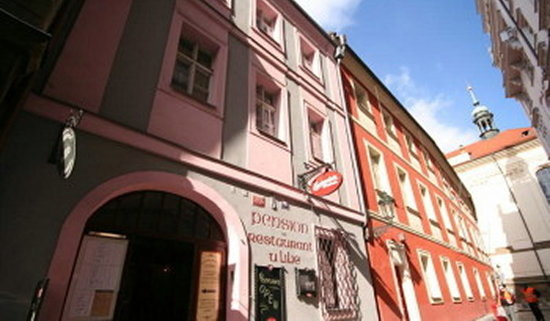 Photo of Pension U Lilie Prague