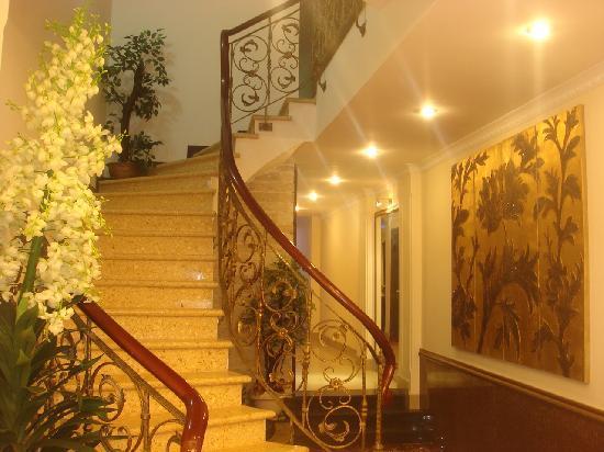 Hanoi Leo Hotel : LEO
