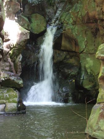 Songota Falls