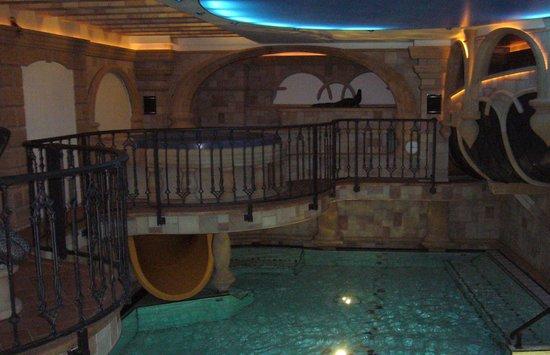 Smisek spa hotel prague czech republic reviews for Best spa in prague