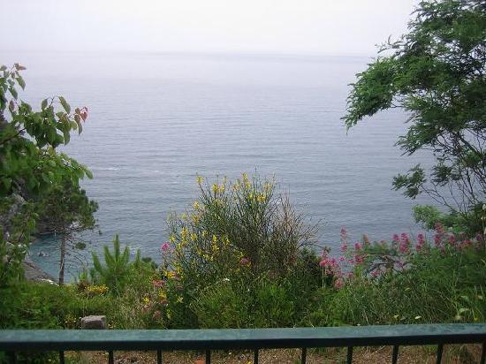 La Francesca Bungalow Park: Meeblick, Sottobungalow