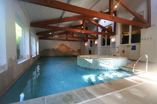Hotels In Harrogate With Swimming Pool
