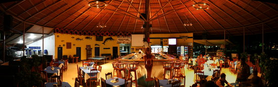 Photo of Hotel y Restaurant Samoa del Sur Golfito