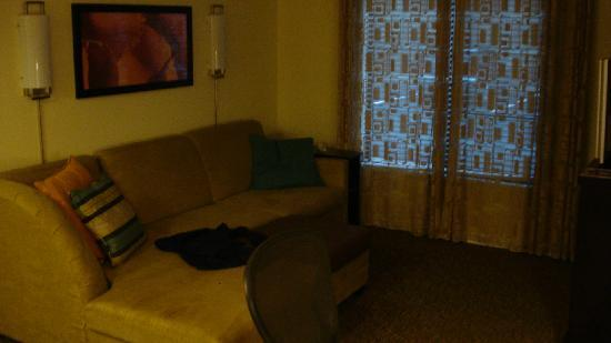 HYATT house Boston/Waltham: Pic1