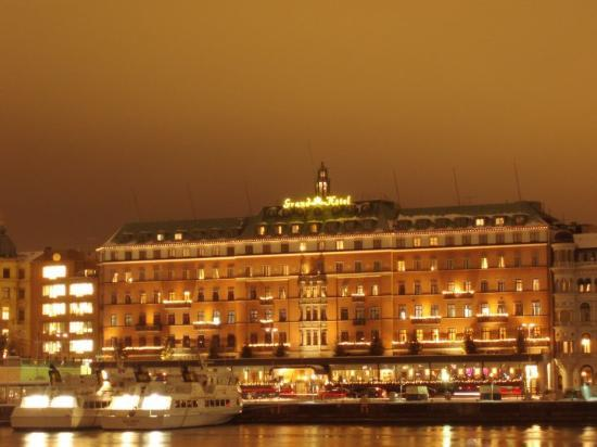 Bar picture of grand hotel stockholm tripadvisor for Food bar grand hotel stockholm
