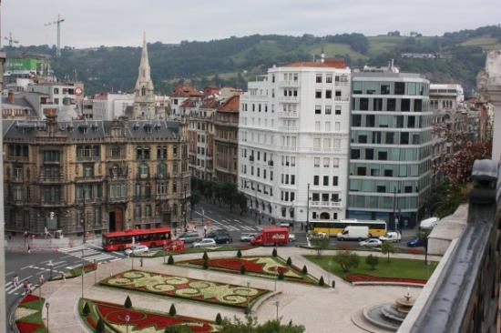 Hotel Bilbao Jardines Tripadvisor