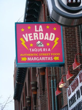 La Verdad Taqueria Mexicana Photo