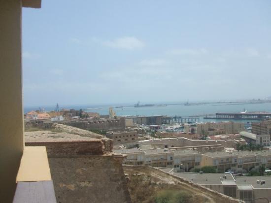 Parador de Melilla Photo
