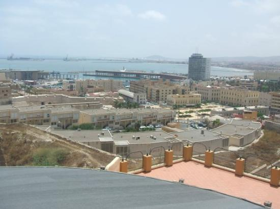 Parador de Melilla Image