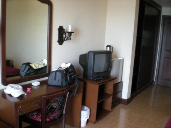 Don Felipe Hotel: room