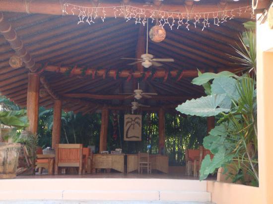 Hotel Real de la Palma: Restaurant