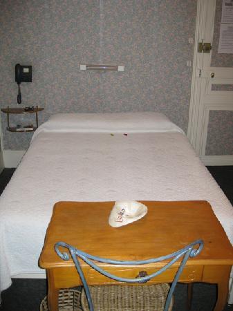 Port-Royal Hotel : Port Royal room