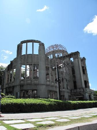 Hotel Pao : 原爆史跡