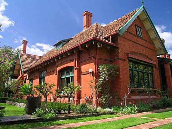 Photo of Buxton Manor North Adelaide