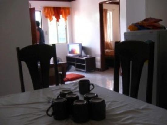 Boracay Residences: inside the unit