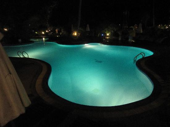 Holiday Inn Resort Phi Phi Island: Pool