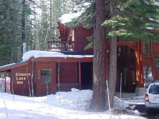 Donner Lake Inn Bed and Breakfast: Donner Lake Inn