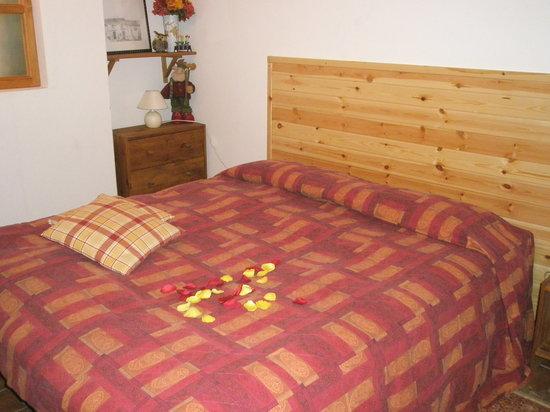 Le Casite : Our room