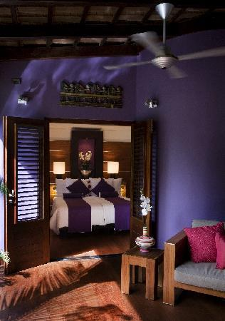 Baoase Luxury Resort: Fully equipped luxury villas