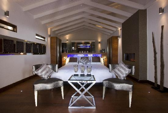 Baoase Luxury Resort: Beautifully appointed romantic suites
