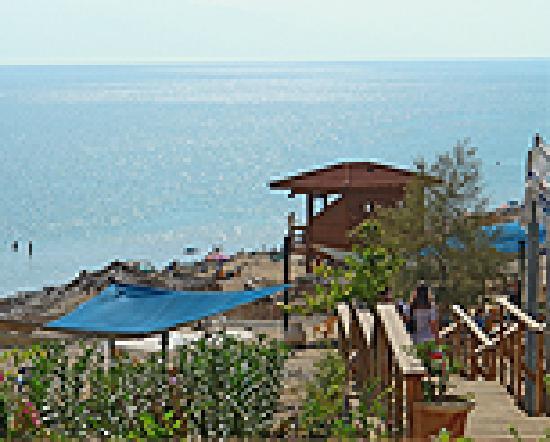 Kalia Beach Hotel Israel