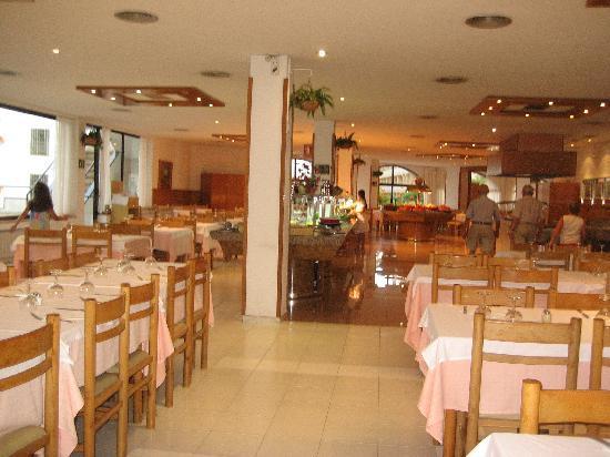 Gran Garbi: le restaurant