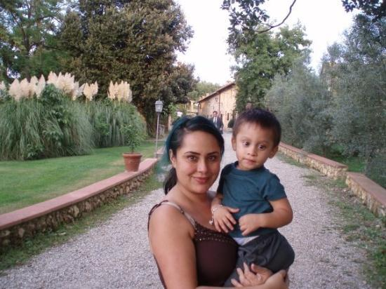 Gambar Monteriggioni